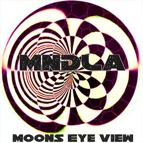 Moons Eye View (Original)