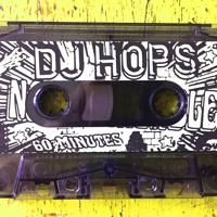 DJ Hops - Not Available MIXTAPE