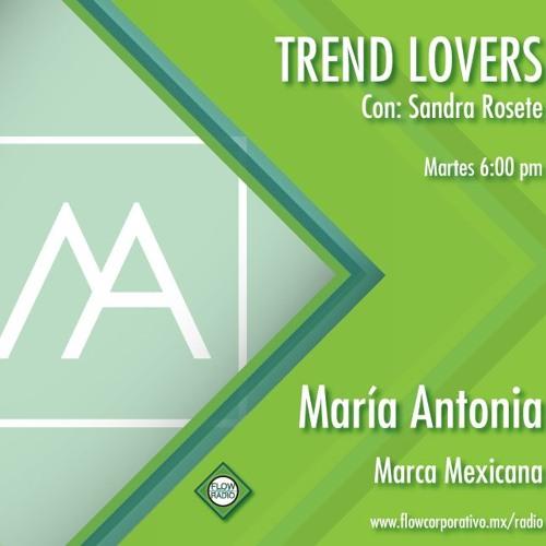 Trend Lovers 147 - María Antonia