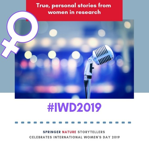 SN Storytellers: Celebrating International Women's Day 2019