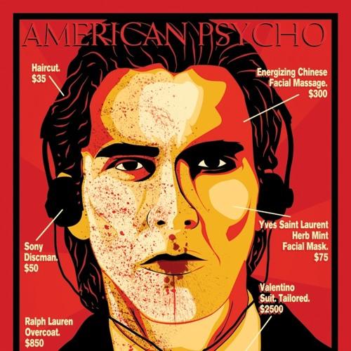 American Psycho w/ Alex A-Z Ep 4