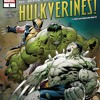 Download Comic Watchers E021 Hulkverines #1, Aquaman #45, And Turok #2! Mp3