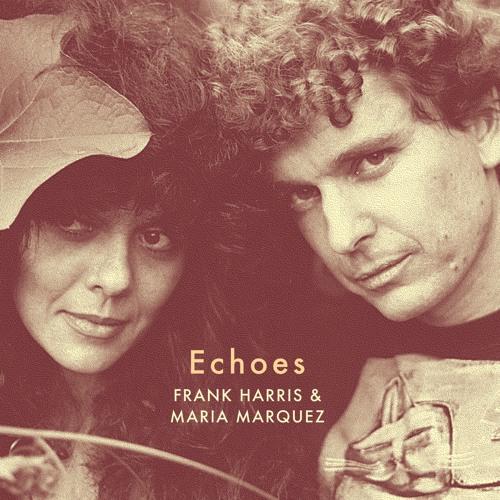 PREMIERE : Frank Harris & Maria Marquez - Loveroom
