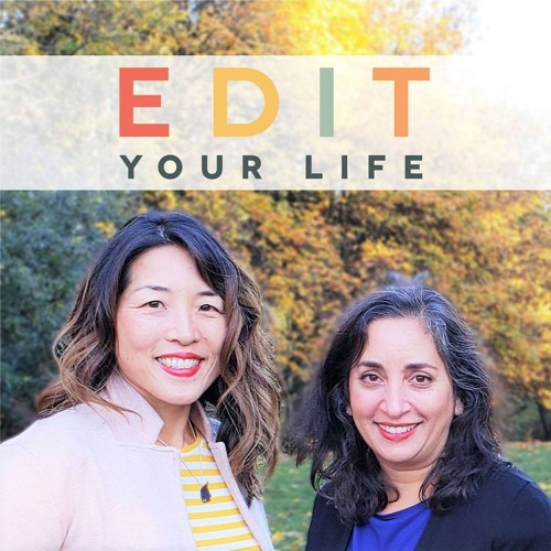 Edit Your Life Playlist: Managing Stress