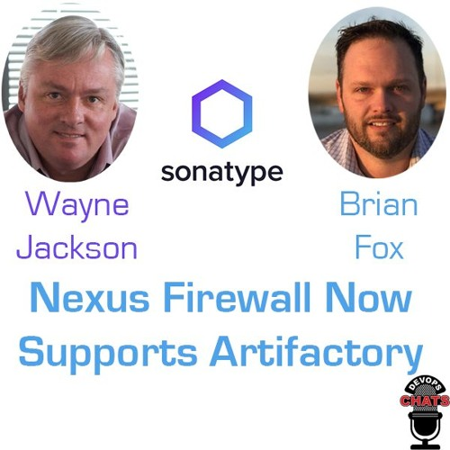 Nexus Firewall Supports Artifactory Repo