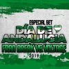 Fran Break vs Voltage @ Dia de Andalucia Ft Viki MC