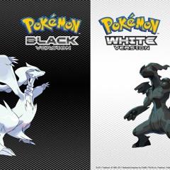 Pokemon Black & White - Dragonspiral Tower (Sporadic Re-Creation)