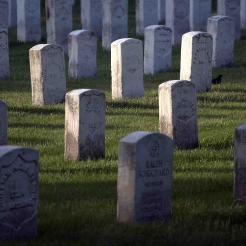 Ep. 36, Part 2: Green Burials