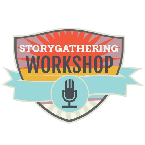 FIXT POINT Storygathering Workshop 2018