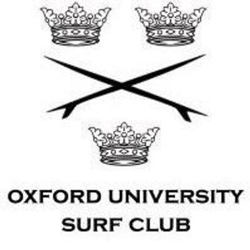 Oxford Surf Club(hannahs dream)