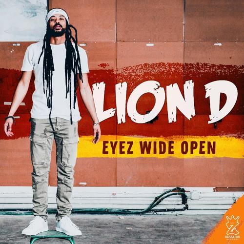 Lion D - Eyez Wide Open (Bizzarri 2019)