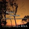 Sister Betina(Village Boyz RSA's Ancestral Tech)