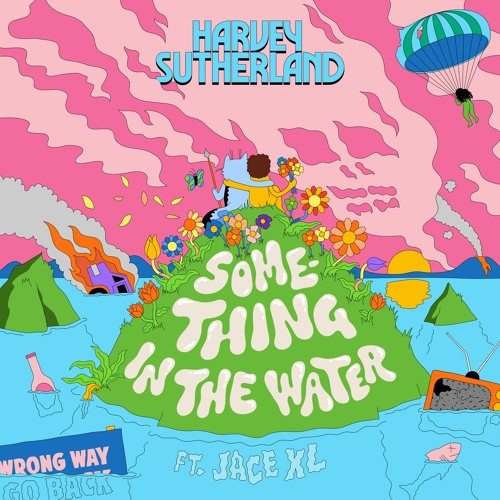 Something In The Water Ft. Jace XL