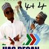Baba buhari next level by