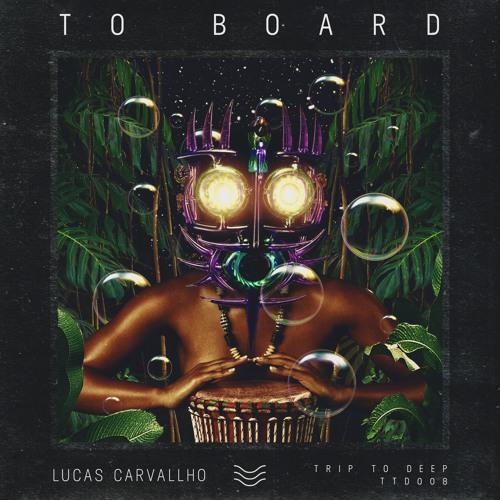 Lucas Carvallho - Castle (Original Mix)