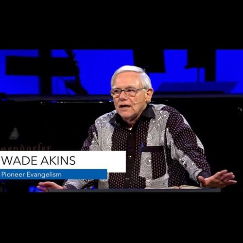 Dr. Wade Akins | Bellevue Baptist Church