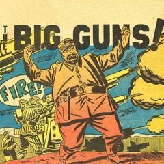 "GKash - ""Big Gunz"""