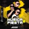MUSICA Y FIESTA 2 - JEFERSON ACEVEDO (B-DAY BASH - CAMILA ARBELAEZ Y JEFERSON ACEVEDO