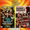 TWS - Kaiju Attack Wrestling Slam At Sloon / Roundhouse 3 Reviews