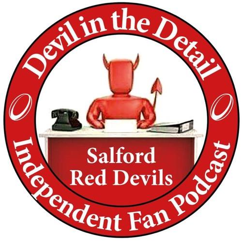 Pop up Podcast Salford V Saints