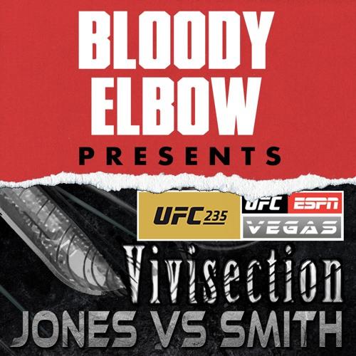 The MMA Vivisection MAIN CARD - UFC 235: Jon Jones vs