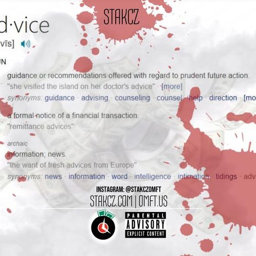 Stakcz - Advice
