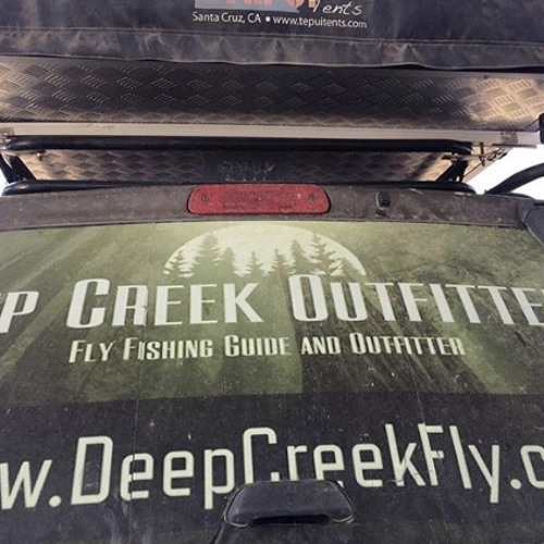 8 Deep Creek Outfitters, TNT, Nucast