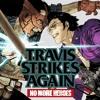 Download Travis Strikes Again: No More Heroes OST - Love Secret Desire Mp3