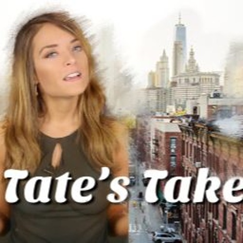 20190227- Tate's Take