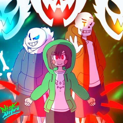 Bad Time Trio [Undertale AU] -