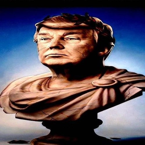 'FAIL CAESAR – ROME DID NOT FALL IN A DAY' – February 26, 2019