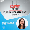 Culture Champion Dede Wakefield with Alogent | Episode #106