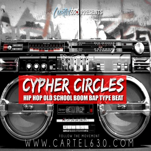 FREE Hip Hop Old School Boom Bap Type Beat / Cypher Circles