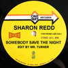 Somebody Save The Night (Petko Turner's Mademoiselle White Line Edit) Disco Boogie Free DL