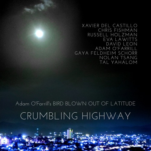 Crumbling Highway (LIVE)