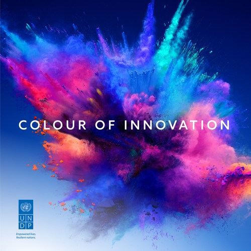 UNDP's The Colour of Innovation