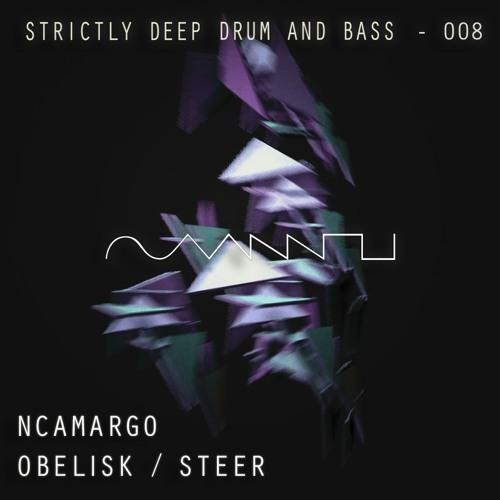 nCamargo - Steer / Obelisk (EP) 2019