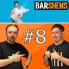 Stripping at pastry school ft Topless Baker - Episode 8   Barshens