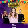 Daani Tour de Knaldrang 2019 (Glow FM Patrick In De Avond)