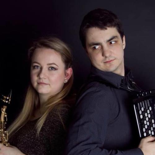 Anantango - Gorka Hermosa [ Duo saxofON A akordeON ]