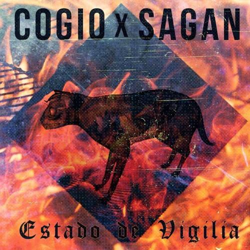Cogio X Sagan Ummo - Estado De Vigilia