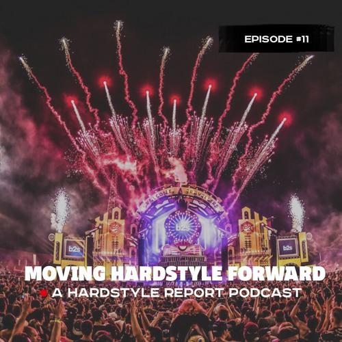 Moving Hardstyle Forward #11: Decibel outdoor 2018