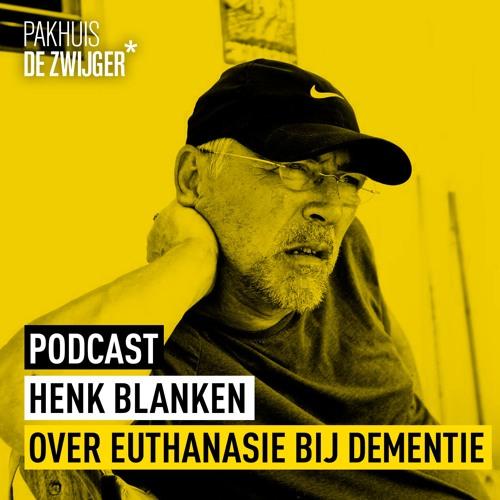 Henk Blanken over euthanasie bij dementie