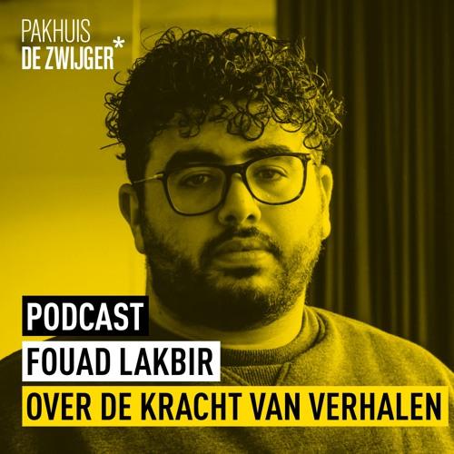 Fouad Lakbir over de kracht van verhalen