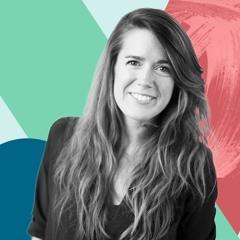 Comment contacter et embarquer des personnes influentes ? Adèle, co-fondatrice de Ticket for Change