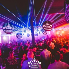 Klank Carrousel XXL @ Club Industrial 23.02.2019 (Closing With Pete O'Deep)