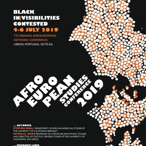 Áudio 192 - 7ª Conferência Bianual Da Rede Afroeuropeans