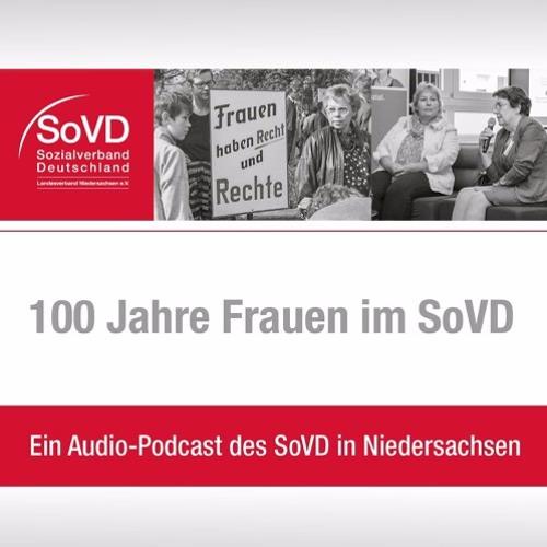 "SoVD-Podcast ""100 Jahre Frauen im SoVD"""