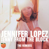 Jennifer Lopez - Jenny From The Block (TEAM PEACH Remix)