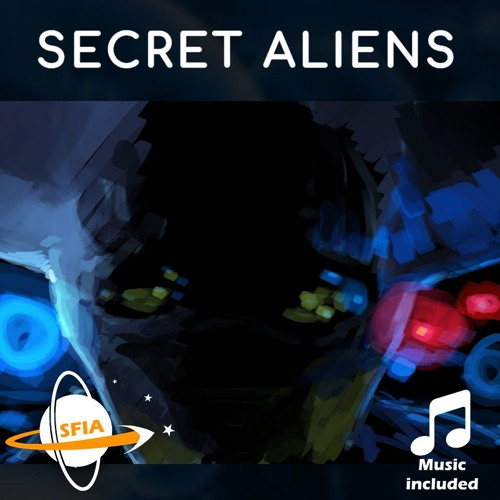 Secret Aliens